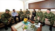 Colombia và FARC thảo luận nối lại đàm phán