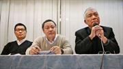 Thủ lĩnh biểu tình Hong Kong cam kết sớm ra đầu thú