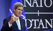 Liên minh 60 nước chống IS lần đầu họp cấp cao
