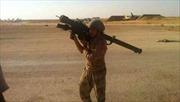 Xe tăng do Triều Tiên nâng cấp vẫn được sử dụng ở Syria