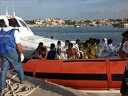 Italy triệt phá đường dây đưa người nhập cư trái phép