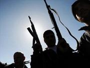 Phe đối lập Syria lập liên minh mới