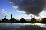 Ukraine giấu sự cố tại nhà máy điện hạt nhân Zaporozhye