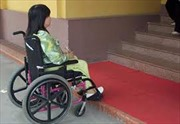 Bảo vệ và thúc đẩy quyền của người khuyết tật
