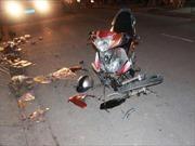 Tai nạn giao thông nghiêm trọng, 3 người tử vong