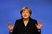 Cái khó để bà Merkel giữ lệnh trừng phạt Nga 'nguyên vẹn'
