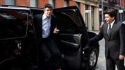 Dịch vụ taxi Uber tại TP.HCM còn nhiều vướng mắc