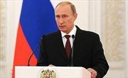 Tổng thống Putin đọc Thông điệp liên bang 2014