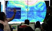 Tin về siêu bão HAGUPIT