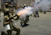 Đấu súng ác liệt giữa quân đội Ấn Độ và lphe ly khai