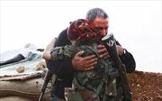 Kobane: Những bức ảnh từ mặt trận chống IS