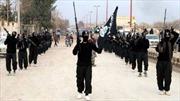 IS chiếm một phần căn cứ không quân chính miền Đông Syria