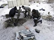 Ukraine thông báo kế hoạch đàm phán mới với phe ly khai