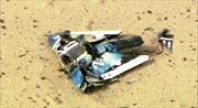 Máy bay không người lái phát nổ trên biên giới Campuchia-Thái Lan