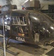 Máy bay Nga chở thiết bị quân sự bị bắt giữ