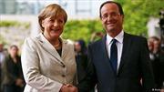 Lãnh đạo Pháp, Đức điện đàm về Ukraine