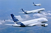 Airbus đạt số đơn đặt hàng kỷ lục