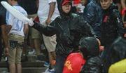 CĐV Việt Nam bị tấn công ở Shah Alam