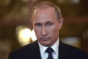 Nga cáo buộc Mỹ tìm cách hạ bệ Tổng thống Putin