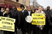 Biểu tình phản đối cảnh sát tại Mỹ diễn biến phức tạp