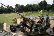 Xây dựng Quân đội nhân dân Việt Nam trong thời kỳ hội nhập quốc tế