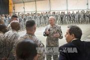 Các đồng minh Mỹ cam kết triển khai 1.500 quân tại Iraq