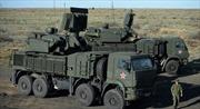 Nga phóng 'sát thủ Panstir'  tiêu diệt UAV của Ukraine