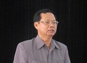 Tổng Thanh tra Chính phủ: Tăng cường sự tham gia của người dân và báo chí