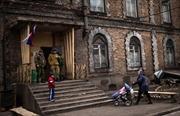 Lệnh ngừng bắn mới có hiệu lực ở Đông Ukraine