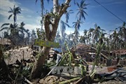 ASEAN sẵn sàng hỗ trợ Philippines khắc phục hậu quả bão