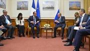 Tình báo phương Tây 'giải mã' sai ý định của ông Putin về Ukraine
