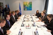 NATO đưa Moldova vào vòng ảnh hưởng