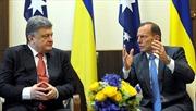 Australia muốn giúp Ukraine bớt phụ thuộc năng lượng Nga