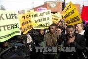 Tin tặc tấn công phản đối cảnh sát Mỹ