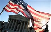 Mỹ: Nguy cơ đóng cửa công sở 'vẫn rập rình'