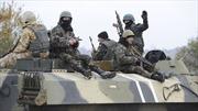 Ukraine muốn tăng gấp đôi ngân sách quốc phòng