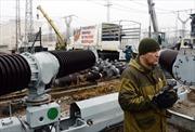 Nga nỗ lực giải quyết khủng hoảng Ukraine