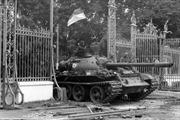 Bộ đội Tăng Thiết giáp trong kháng chiến chống Mỹ