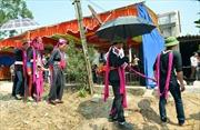 Nghi lễ cưới của người Dao Thanh Y