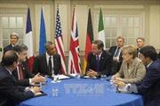 Chuyên gia Mỹ: Phản ứng của Nga với lệnh trừng phạt làm Phương Tây bất ngờ