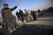 Taliban giết quan chức Tòa án Tối cao Afghanistan