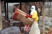 Số người chết vì Ebola tiếp tục tăng