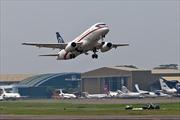 Thụy Điển: Chiến đấu cơ Nga suýt va chạm với máy bay chở khách