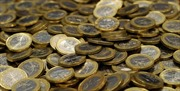 Italy thu giữ nửa triệu euro tiền xu giả