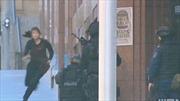 Vụ bắt giữ con tin ở Sydney: 5 con tin chạy thoát
