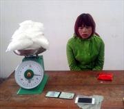 Chuyển gần 4 kg ma túy từ Trung Quốc về Việt Nam