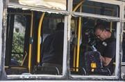 Israel bắt 5 người Palestine âm mưu tấn công Tel Aviv