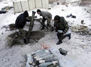 NATO cam kết ủng hộ Ukraine
