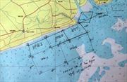 Hai thuyền viên mất tích kiệt sức khi được cứu ngoài Mũi Cà Mau