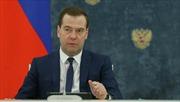 """""""Thảm kịch Ukraine là do EU không chịu nói chuyện với Moskva"""""""